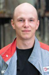 Przemysław Flak