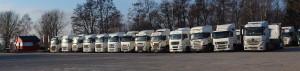 Nowa siedziba i strona www Enterprise Logistics parking