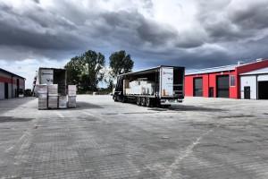 Nowa siedziba i strona www Enterprise Logistics