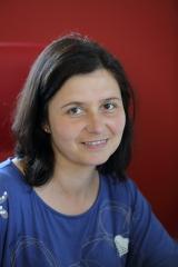 Karolina Gonerko-Wites
