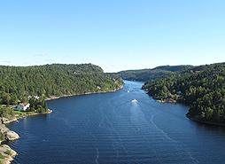 Norwegia 2010