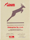 Business Gazelles May 2007