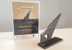 Employer of the Year in West Pomerania 2018
